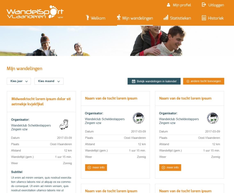 Gratis hookup sites vlaanderen wandelt uitslagen